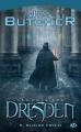 Couverture Les Dossiers Dresden, tome 05 : Masques mortuaires / Suaire froid Editions Milady (Bit-lit) 2010