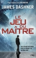 Couverture Le jeu du maître, tome 1 Editions Pocket (Jeunesse) 2016