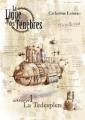 Couverture La ligue des ténèbres, intégrale, tome 1 : La Tedesplen Editions Ulthar 2015
