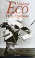Couverture De la littérature Editions Grasset 2003
