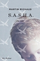 Couverture S.A.S.H.A Editions VLB 2014