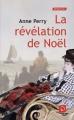 Couverture La Révélation de Noël Editions de la Loupe (19) 2011
