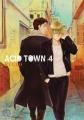 Couverture Acid Town, tome 4 Editions Taifu comics (Yaoi blue) 2015