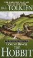 Couverture Bilbo le hobbit / Le hobbit Editions Ballantine Books 1986