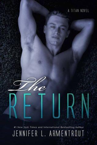 Couverture Titan, book 1: The return