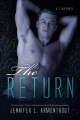 Couverture Titan, book 1: The return Editions Spencer Hill Press 2015