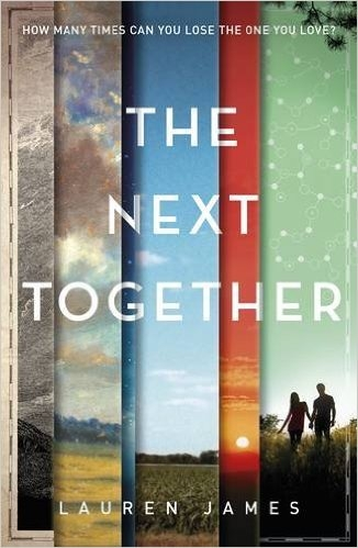 Couverture The Next Together