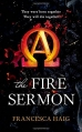 Couverture Fire sermon / Le serment incandescent, tome 1 Editions HarperCollins (US) 2015