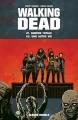 Couverture Walking Dead, tomes 21 et 22 : Guerre totale suivi de Une autre vie Editions France Loisirs 2015