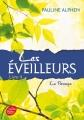 Couverture Les éveilleurs, tome 4 : Le passage Editions Le Livre de Poche (Jeunesse) 2015