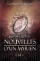 Couverture Nouvelles d'un Myrien, tome 4 Editions Valentina (Fantasy) 2015