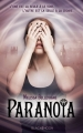 Couverture Paranoïa Editions Hachette (Black moon) 2016