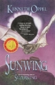 Couverture Silverwing, tome 2 : Sunwing : Les mensonges des humains Editions HarperCollins 1999