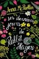 Couverture Les derniers jours de Rabbit Hayes Editions Le Cherche Midi 2016