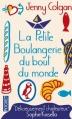 Couverture La Petite Boulangerie, tome 1 : La Petite Boulangerie du bout du monde Editions Pocket 2016