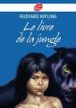 Couverture Le livre de la jungle Editions Le Livre de Poche (Jeunesse) 2004