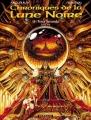 Couverture Chroniques de la Lune Noire, tome 15 : Terra Secunda (Livre 1/2) Editions Dargaud 2012