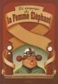 Couverture Le voyage de la Femme Elephant Editions Sarbacane 2007