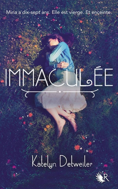 Couverture Immaculée, tome 1