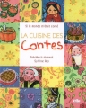 Couverture La cuisine des contes Editions Vilo (Jeunesse) 2006