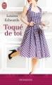 Couverture Au plaisir des sens, tome 1 : Toqué de toi Editions J'ai Lu (Pour elle - Promesses) 2012
