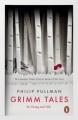 Couverture Contes de Grimm Editions Penguin books (Classics) 2013