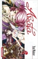 Couverture Arata, tome 22 Editions Kurokawa (Shônen) 2015