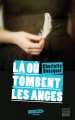 Couverture Là où tombent les anges Editions Gulf Stream (Electrogène) 2015