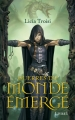 Couverture Guerres du Monde Émergé, tome 1 : La secte des Assassins Editions 12-21 2011