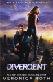 Couverture Divergent / Divergente / Divergence, tome 1 Editions HarperCollins (US) (Children's books) 2014