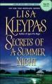 Couverture La Ronde des saisons, tome 1 : Secrets d'une nuit d'été / Secret d'une nuit d'été Editions Avon Books 2006