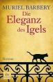 Couverture L'Elégance du hérisson Editions dtv (Premium) 2008