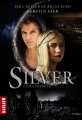 Couverture Silver, tome 1 Editions Milan (Macadam) 2015