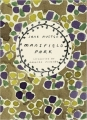 Couverture Mansfield park Editions Vintage Books (Reprint) 2014