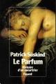 Couverture Le parfum Editions Fayard 1986