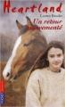 Couverture Heartland, tome 16 : Un retour mouvementé Editions Pocket 2003