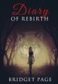 Couverture Diary of Rebirth, tome 1 : Apprivoiser Editions Autoédité 2015