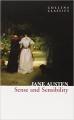 Couverture Raison et sentiments / Le coeur et la raison Editions HarperCollins (US) 2010