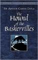 Couverture Sherlock Holmes, tome 5 : Le Chien des Baskerville Editions Dover Publications 1994