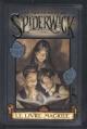 Couverture Les chroniques de Spiderwick, tome 1 : Le livre magique Editions 12-21 2011