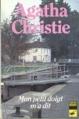 Couverture Mon petit doigt m'a dit Editions Librairie des  Champs-Elysées  1985