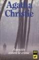 Couverture Associés contre le crime Editions Librairie des  Champs-Elysées  (Le club des masques) 1983