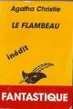 Couverture Le flambeau Editions Librairie des  Champs-Elysées  1987