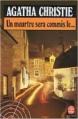 Couverture Un meurtre sera commis le... Editions Le Livre de Poche 1991