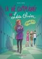 Couverture La vie compliquée de Léa Olivier (BD), tome 2 : Rumeurs Editions Kennes 2015