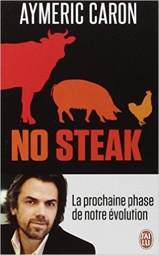 Couverture No steak