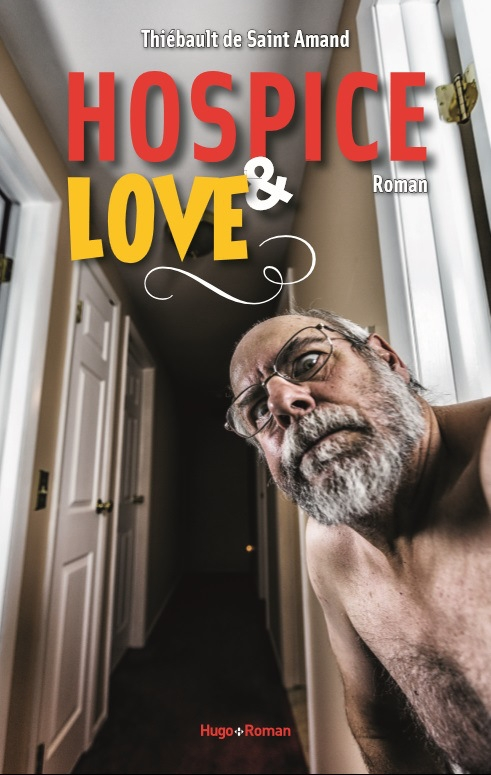 Couverture Hospice & love