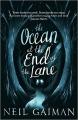 Couverture L'océan au bout du chemin Editions Headline 2015