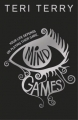 Couverture Mind Games Editions Orchard Books 2015