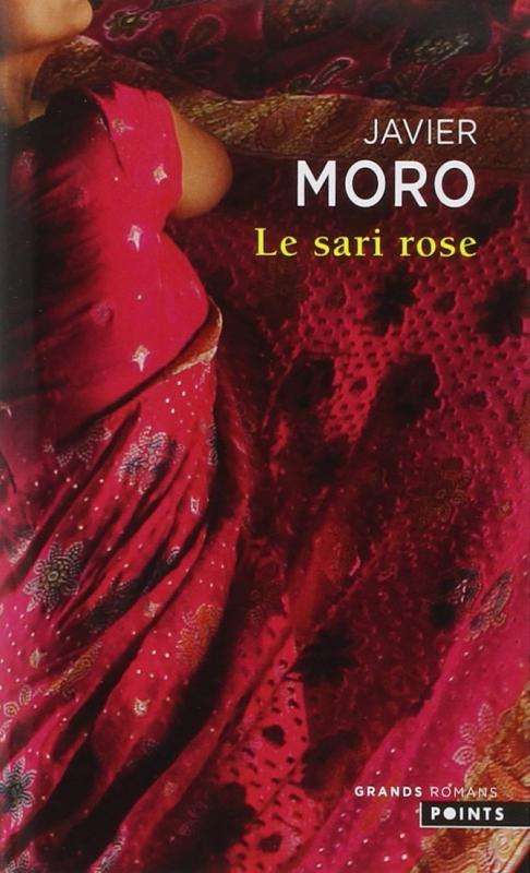 Couverture Le sari rose